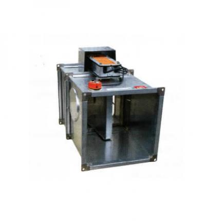 Клапан КОМ-1(120)-НО-МВ(220)-800х800