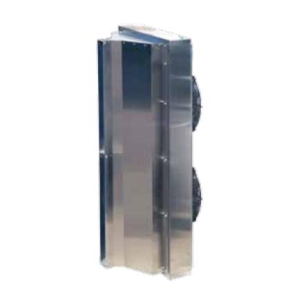 Тепловая завеса КЭВ-100П4060A