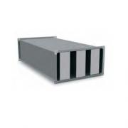 Шумоглушитель GHP 100-50