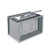 Фильтр карманный укороченный KPU 50-25
