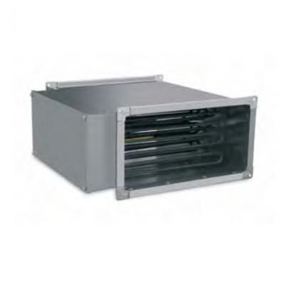 Воздухонагреватель электрический NPE 80-50/60