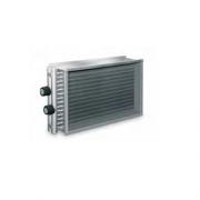Воздухонагреватель водяной 2-х рядный NPW 100-50/2