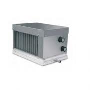 Воздухоохладитель водяной OW 40-20