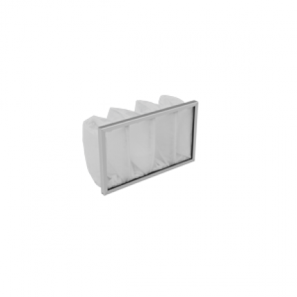 Вставка карманная укороченная фильтрующая SPU 50-25 G3
