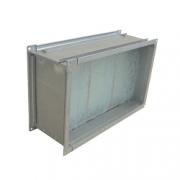 Фильтр канальный кассетный VKF(С) 400х200