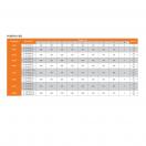 Вентилятор канальный прямоугольный VL 60-35/31-2D