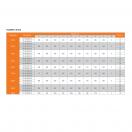 Вентилятор канальный прямоугольный VP 50-30/25-4D