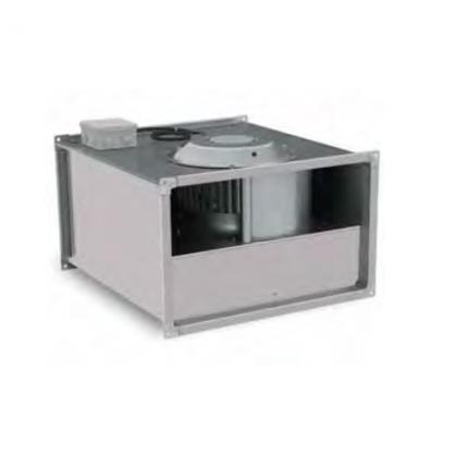 Вентилятор канальный прямоугольный VP 80-50/40-4D