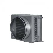 Воздухонагреватель водяной ZKWH 160/2