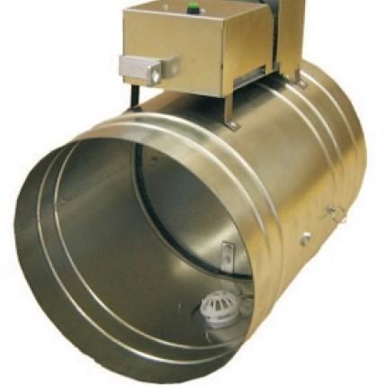Клапан КПС-1(60)-НО-ЭМ(220)-ф140