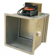 Клапан КПС-1(60)-НО-МВ(220)-1000x1000