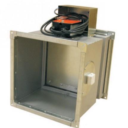 Клапан КПС-1(60)-НО-МВ(220)-1400x600