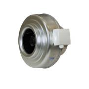 Вентилятор для круглых воздуховодов K 160 XL