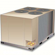 Компрессорно-конденсаторный блок Lennox TSA180/380-3