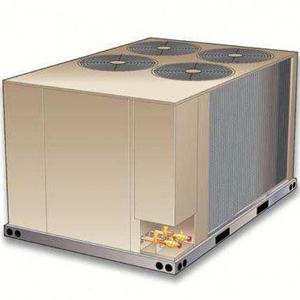 Компрессорно-конденсаторный блок TSA180/380-3