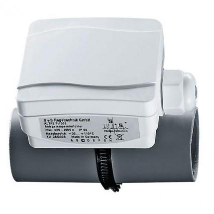 Датчик температуры воды накладной VSN