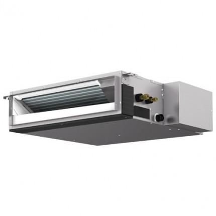 Канальная сплит-система Mitsubishi Electric SEZ-KD71VAQ / SUZ-KA71VA - Бытовые кондиционеры