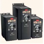 Частотный преобразователь FC-051P3K0 (3 кВт, 7,2 А, 380 В) №132F0024