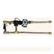 Смесительный узел ONX 110-16.0