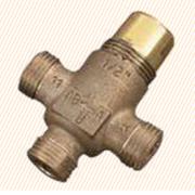 Клапан трехходовой VXP45.10