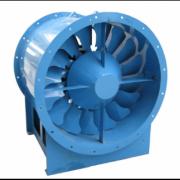 Вентилятор ВО-30-160-080-4х1500-01-18