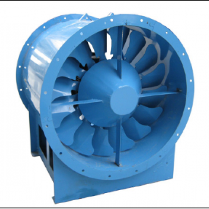 Вентилятор ВО-30-160-071-3х1500-01-26