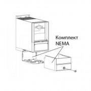 Комплект NEMA1-M1 (для FC-051 0,75 кВт) №132B0103
