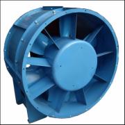 Вентилятор ВО-25-188-8-5,5х1500-02-35