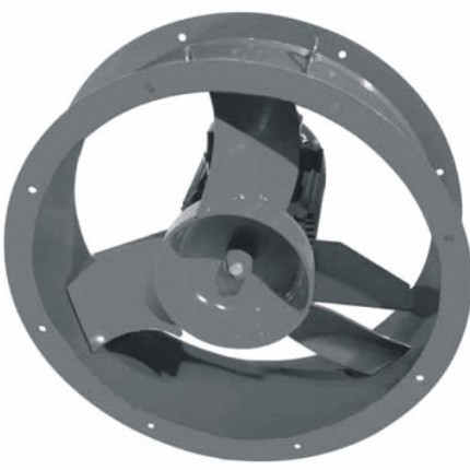 Вентилятор ВО-12-303-12.5-3х750-01