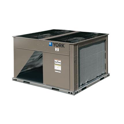 Компрессорно-конденсаторный блок YC 090